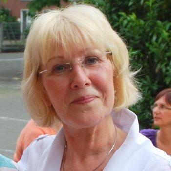 Elfie Mrozek